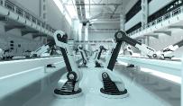車載機器・ロボット関連製品
