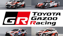 GAZOO Racing向けハーネス製品